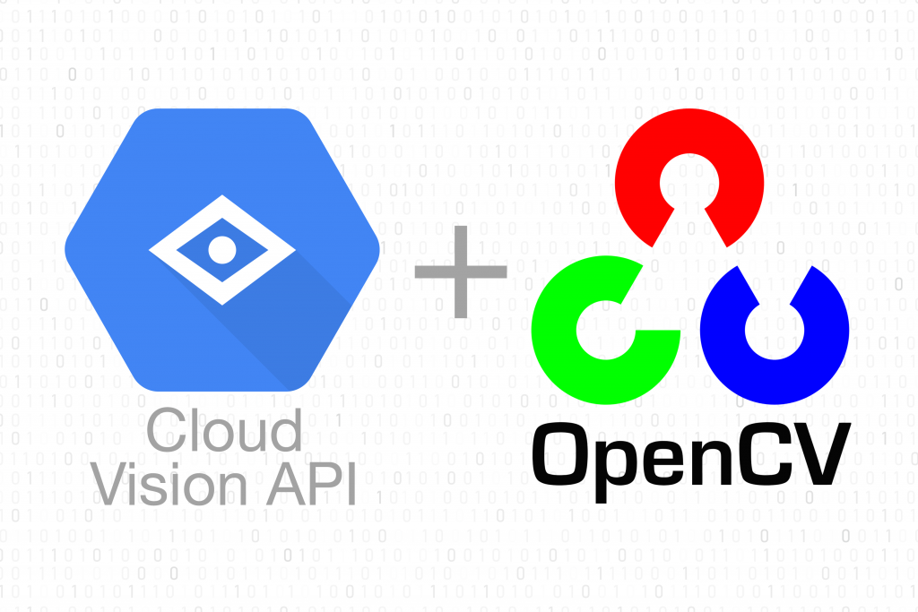 Streaming OCR with Google's Vision API and OpenCV - SpringML
