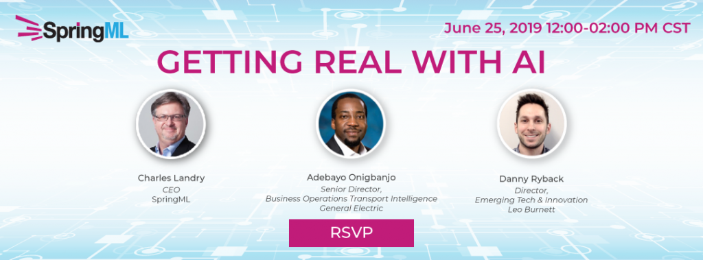Getting Real With AI - Chicago