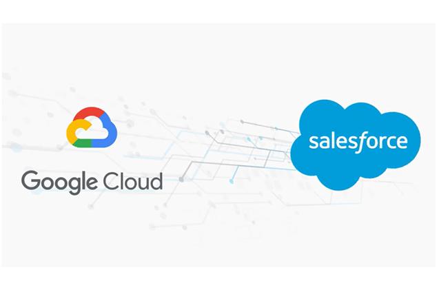 Google Cloud CCAI