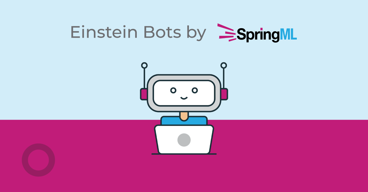Salesforce Einstein Bot