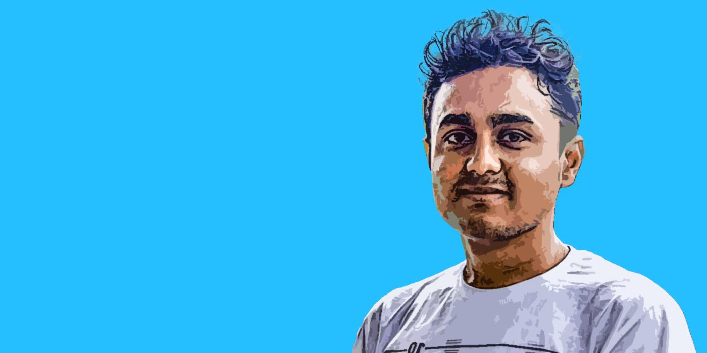 Abhishek Employee Highlight