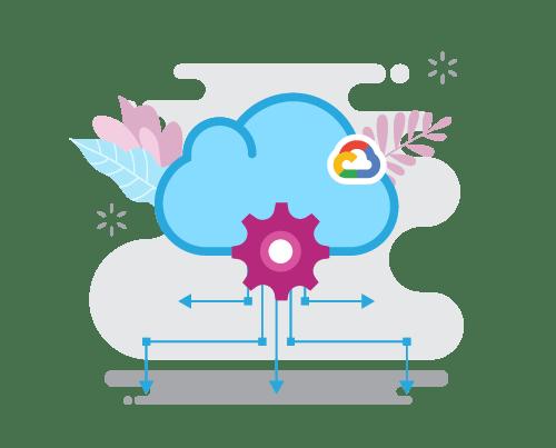 Hadoop Migration Google Cloud