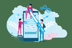 Application Development