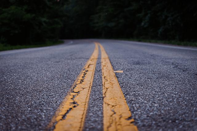 Finding Potholes Meetup