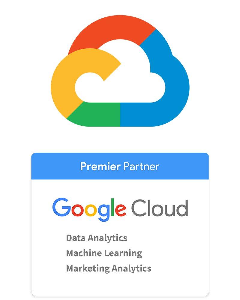 Google Specialization