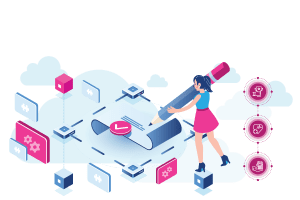 Salesforce Data Integration Hero