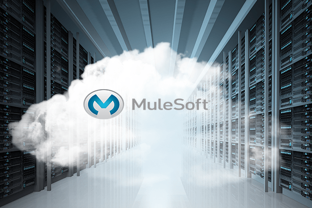 Cloud Computing using MuleSoft
