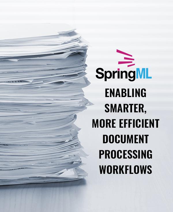 enabling smarter workflows