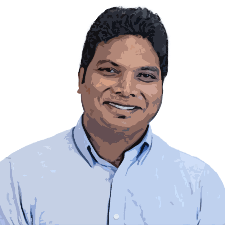 Ram Palanki