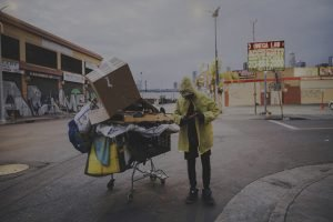 Homeless Management Information Systems: The Golden Record