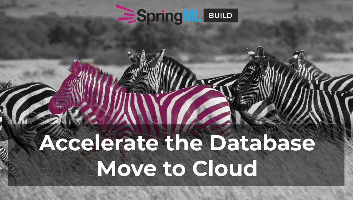 Accelerate-the-Database