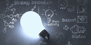 innovation driven ecosystem