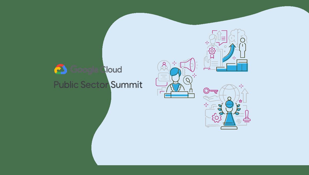 Google-Cloud-Summit