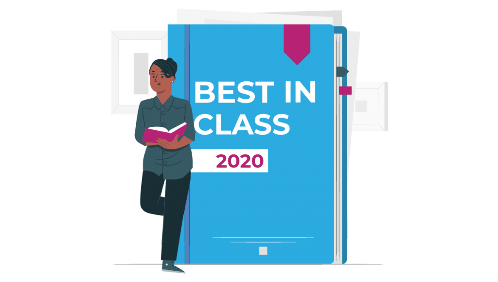 SpringML Salesforce Yearbook 2020