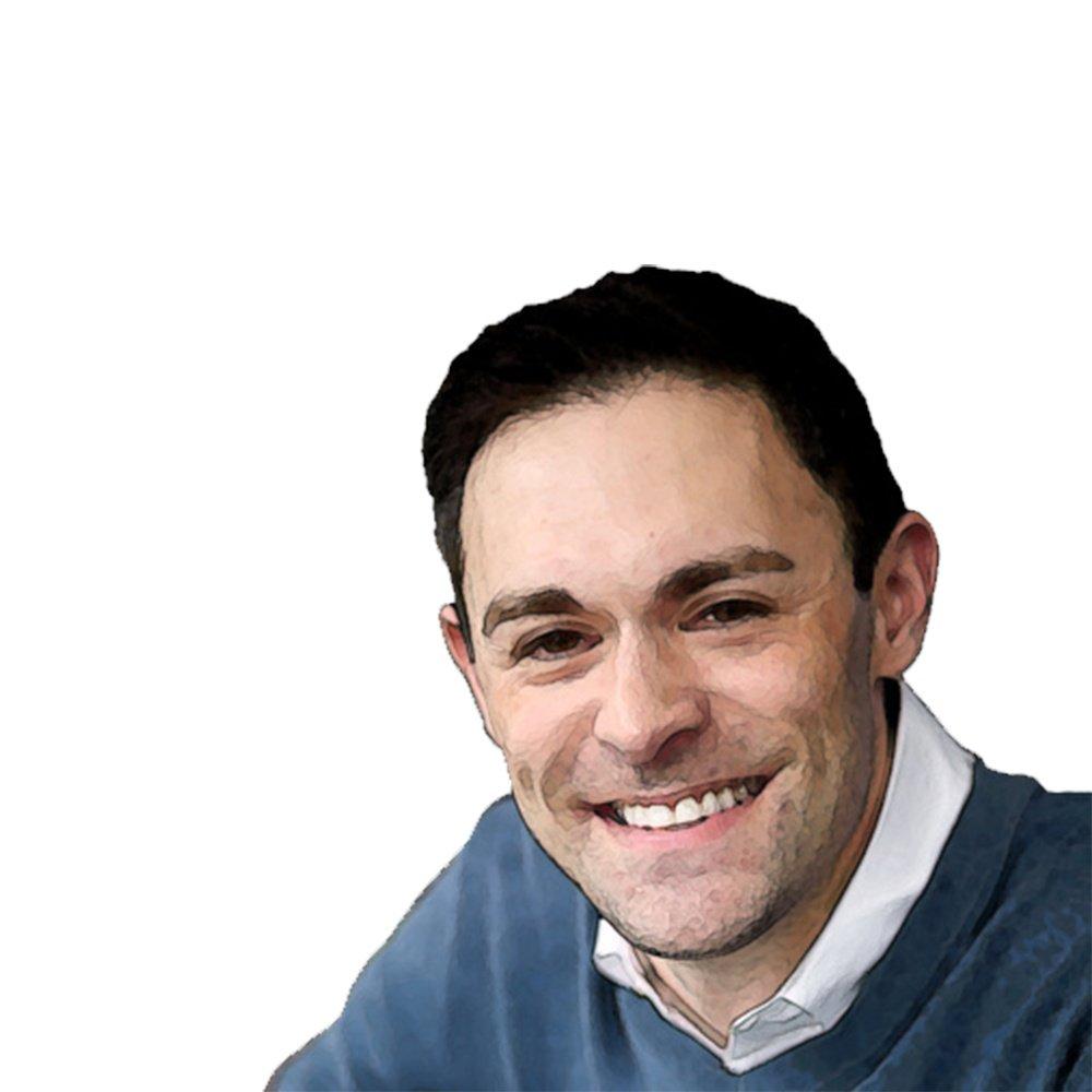 Geoff Rothman