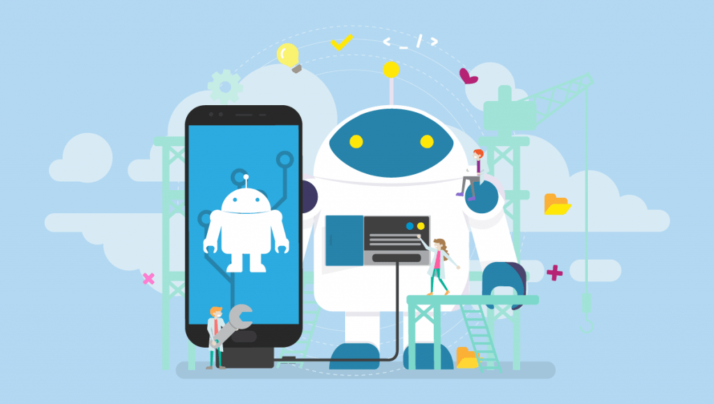 Make Your Android Apps More Accessible with Android Accessibility