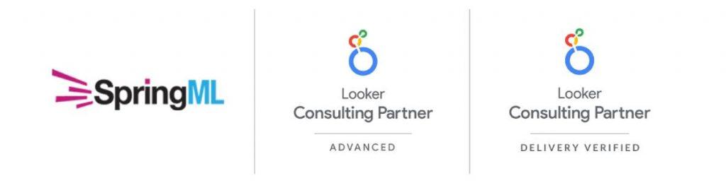 SpringML Achieves Advanced Partner Status in Looker Partner Program