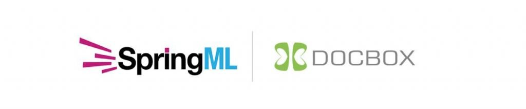 SpringML announces collaboration with DocBox