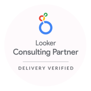 Looker Consulting Partner DeliveryVerified